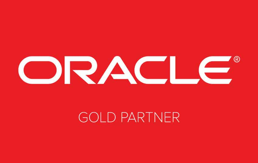 oracle gold partner 1