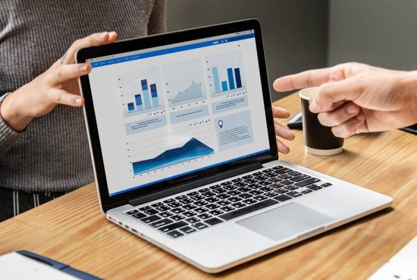 Unlock the 7 Benefits of Data-Driven Business Strategy! 2