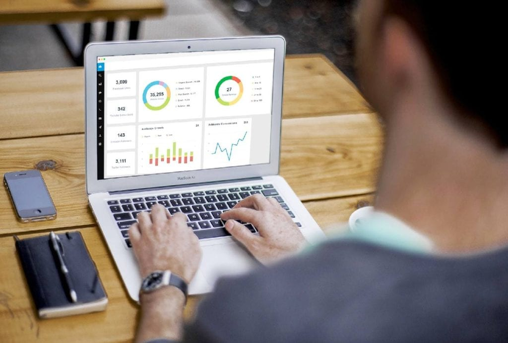 What is Self Service Reporting and Do I Need it? 26