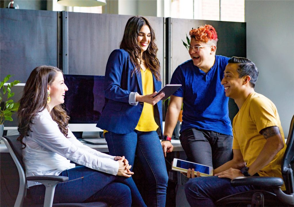 5 Strategies on How to Engage Millennials in the Workplace 14