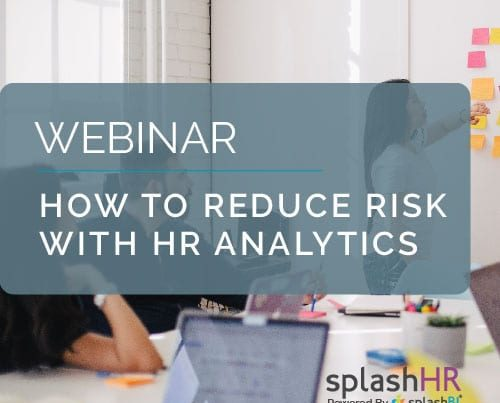 How to Reduce Risk With HR Analytics 6
