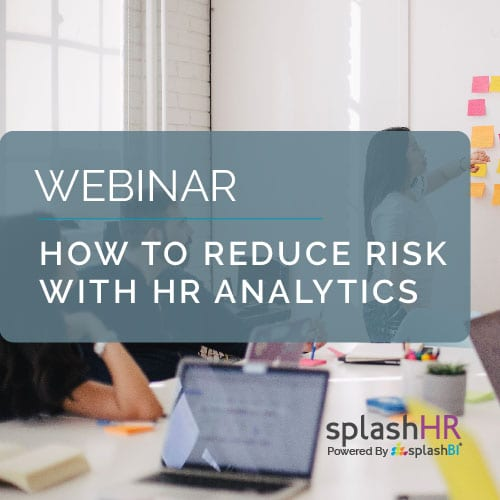 How to Reduce Risk With HR Analytics 4
