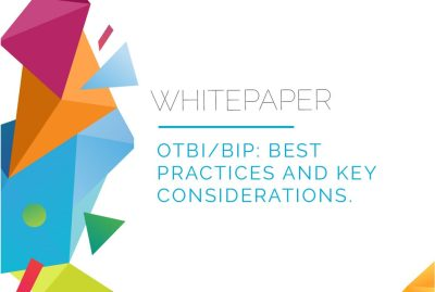 OTBI-BIP: Best Practices and Key Considerations 2