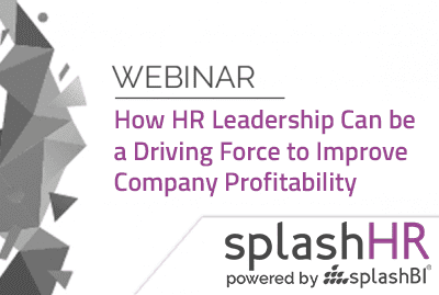 HOW HR LEADERSHIP CAN BE A DRIVING FORCE TO IMPROVE COMPANY PROFITABILITY 2