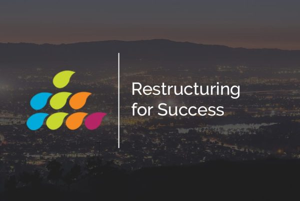 SplashBI: Restructuring for Success 4
