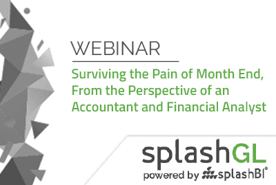 Webinar On-Demand | Surviving the Pain of Month-End! 3