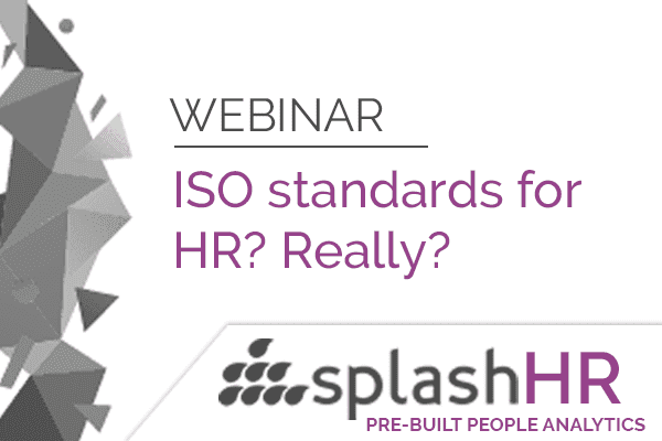 ISO standards for HR? Really? 2